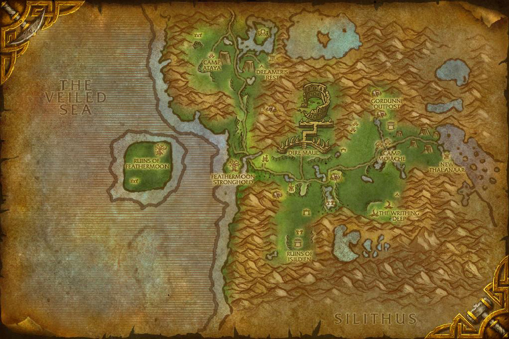 Vivianna - Wowpedia - Your wiki guide to the World of Warcraft