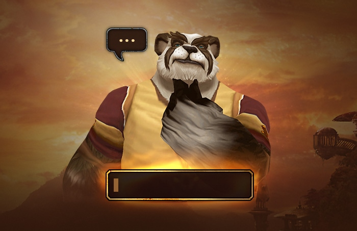 Name Change - Wowpedia - Your wiki guide to the World of
