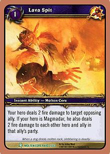 Lava Spit TCG card.jpg