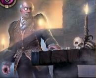 Image of Baron Silverlaine