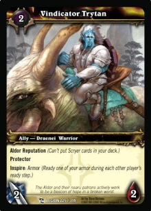 Vindicator Trytan TCG Card.jpg