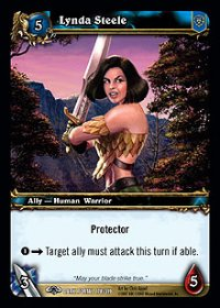 Lynda Steele TCG card.jpg