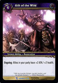 Gift of the Wild TCG Card.jpg