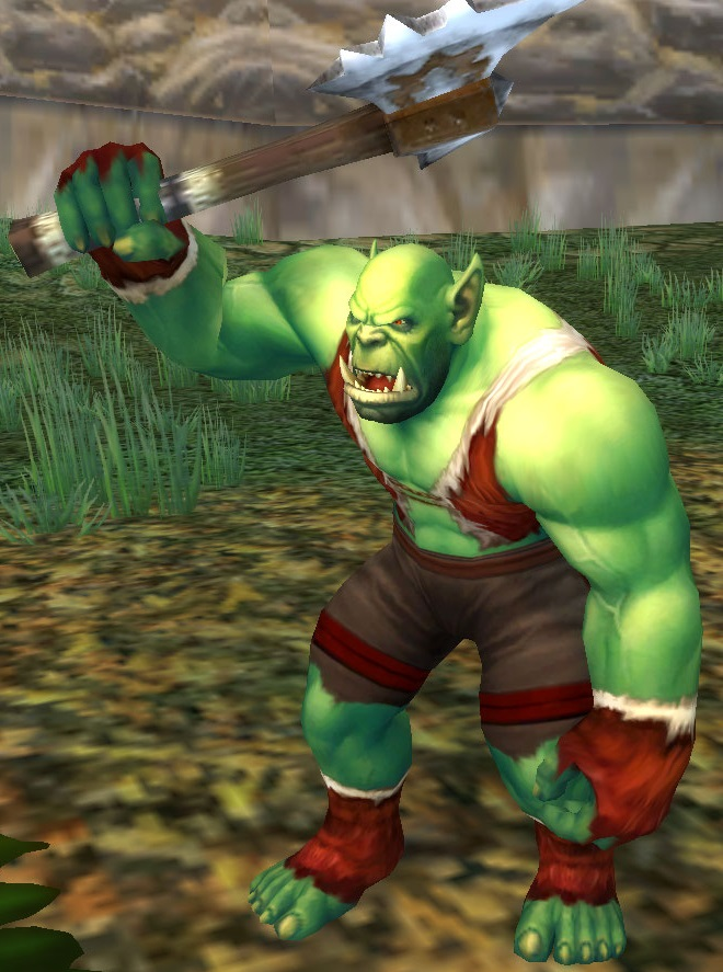 Peon Wowpedia Your Wiki Guide To The World Of Warcraft