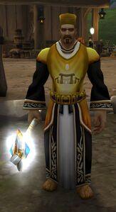 Image of Arathor Faithful