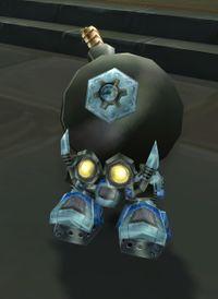 Image of BomBot 9000