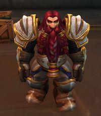 Image of Brandal Darkbeard