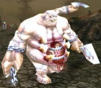 Image of Flesh Golem