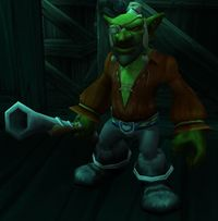 Image of Lieutenant Blasthammer