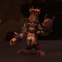 Image of Pygmy Witchdoctor