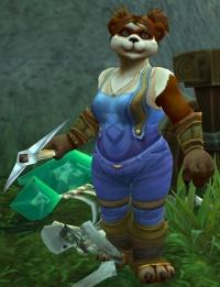 Image of Smeltmaster Ashpaw