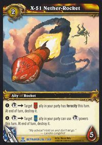 X-51 Nether-Rocket TCG card.jpg