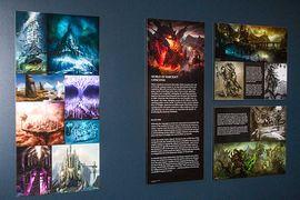 Blizzard Museum - Warcraft Anniversary1.jpg