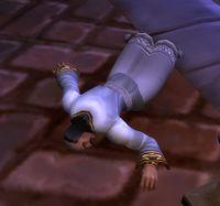 Image of Dead Civilian