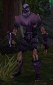 Image of Deathguard Abraham