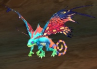 Image of Deviate Faerie Dragon