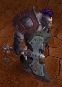 Image of Dragonmaw Grunt