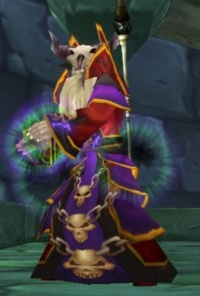 Image of En'kilah Necromancer