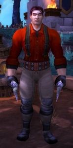 Image of Justin Timberlord
