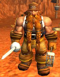 Image of Lead Prospector Durdin