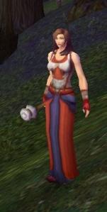Image of Scarlet Initiate
