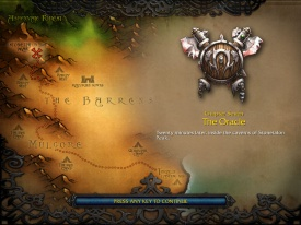 The Oracle (WC3 Orc)
