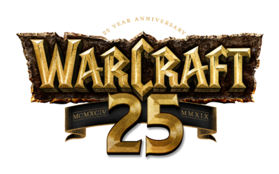 Warcraft's 25th Anniversary
