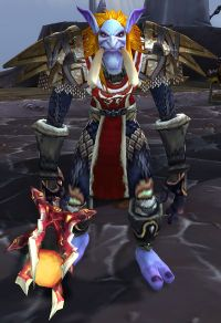 Image of Wind Master To'bor