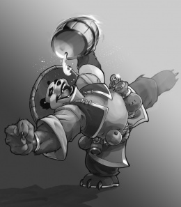 WoW RPG zBrewmaster by UdonCrew.jpg