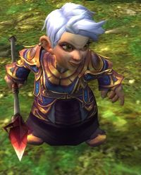 Image of Alliance Mage