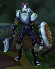 Image of Deathstalker Maltendis
