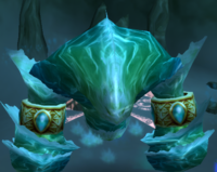 Image of Empowered Water Elemental