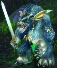 Image of Enraged Foulweald