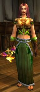 Image of Flora Silverwind