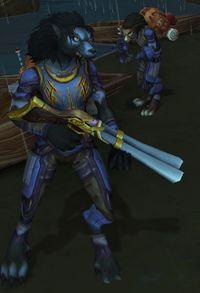 Image of Greywatch Saboteur