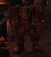 Image of Grom'kar Man-at-Arms