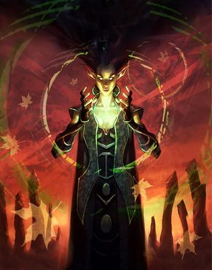 Innervate - Wowpedia - Your wiki guide to the World of Warcraft