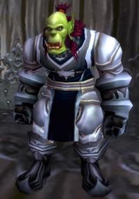 Image of Lieutenant Rukag