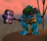 Image of Mok'rash the Cleaver