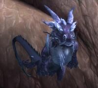 Image of Onyx Stormclaw