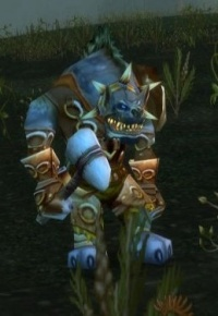 Image of Rot Hide Brute