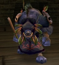 Image of Rot Hide Mystic