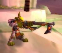 Image of Sergeant Hort
