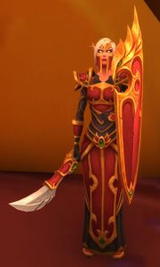 Image of Silvermoon City Guardian