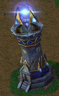 Warcraft III Reforged - Human Arcane Tower.jpg
