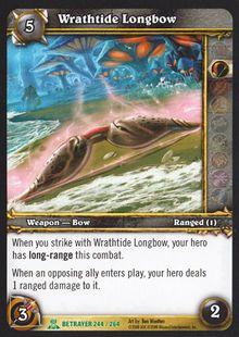 Wrathtide Longbow TCG Card.jpg