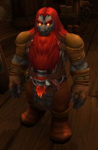Image of Dark Iron Representative