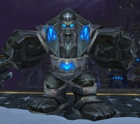 Image of Duronn the Runewrought
