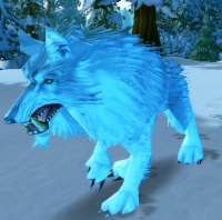 Image of Frost Wolf