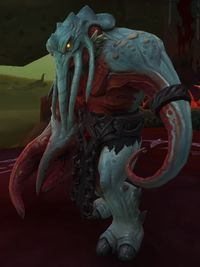 Image of Jungo, Herald of G'huun